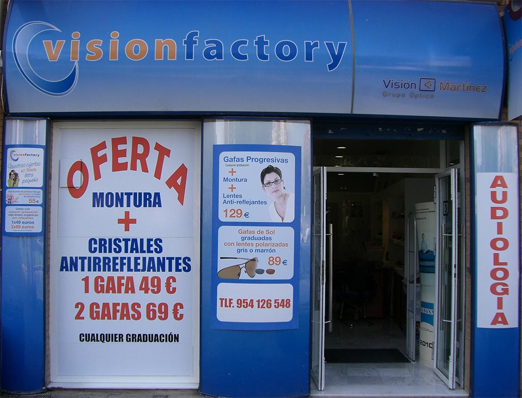 Vision Factory - Montequinto