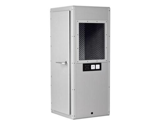 cabina audiometria