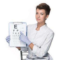 Todo lo que debes saber antes de tomar tu examen visual por primera vez