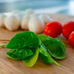 Alimentos para proteger nuestra vista