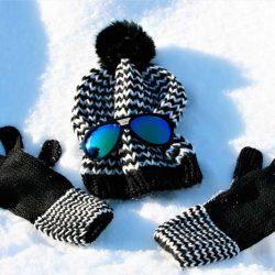 Porque hacer uso de Gafas de Sol en la nieve y otras recomendaciones