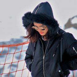 Como proteger nuestra vista en invierno